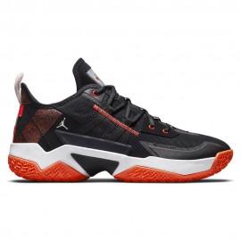 Nike Sneakers Jordan One Take Ii Nero Uomo