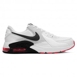 Nike Sneakers Air Max Excee Bianco Uomo