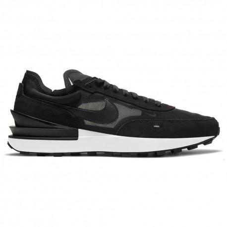 Nike Sneakers Waffle One Nero Uomo