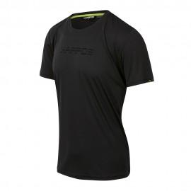 Karpos T-Shirt Loma Nero Uomo