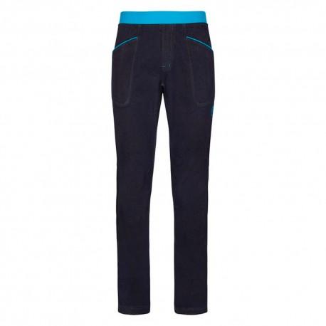 La Sportiva Jeans Cave Blu Uomo