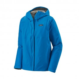 Patagonia Giacca Torrentshell 3l Andes Blu Uomo
