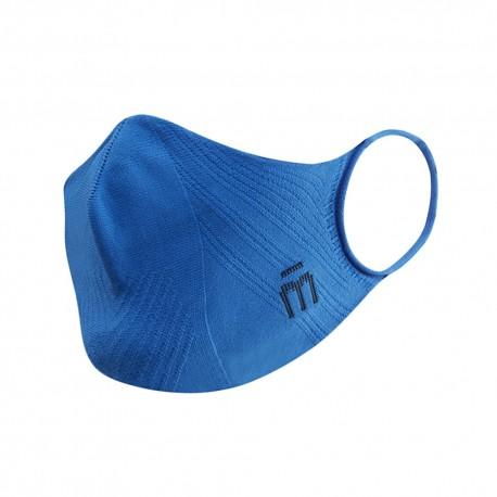 Mico Sport Mascherina P4p Azzurro