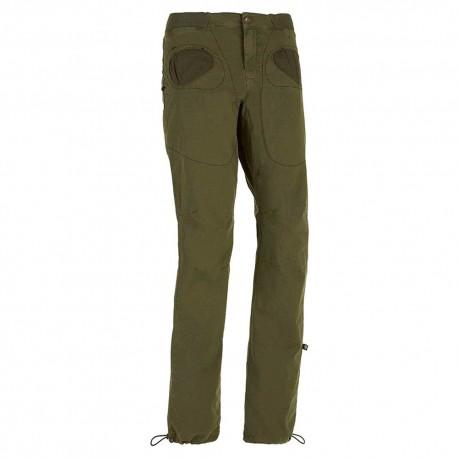 E 9 Pantaloni Rondo Slim Musk Uomo