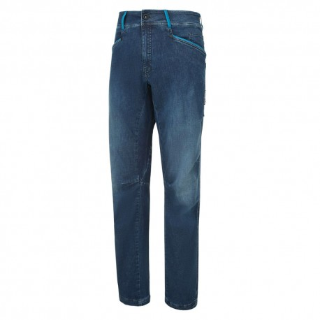 Wild Country Jeans Session Azzurro Uomo