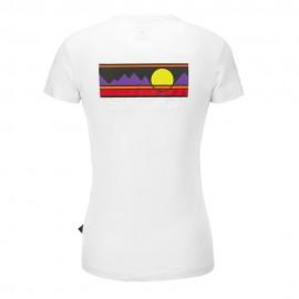 Wild Country T-Shirt Stamina Chill Donna