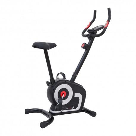 Get Fit Cyclette Magnetica Ride 241 6 kg 8 Livelli