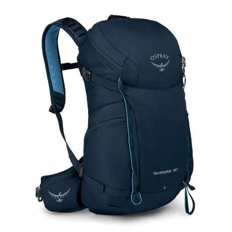 Osprey Zaino Trekking Skarab 30 Deep Blu