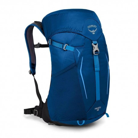 Osprey Zaino Trekking Hikelite 32 Bacca Blu