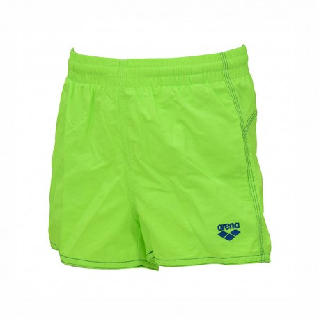 Arena Costume Boxer Bywayx Rosso Fluo Bambino