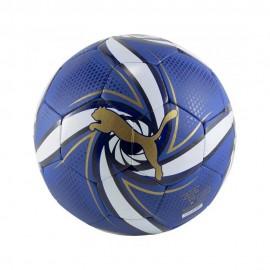 Puma Pallone Da Calcio Italia Future Flare Blu Bianco