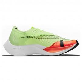 Nike Scarpe Running Zoomx Vaporfy Next% 2 Nero Uomo