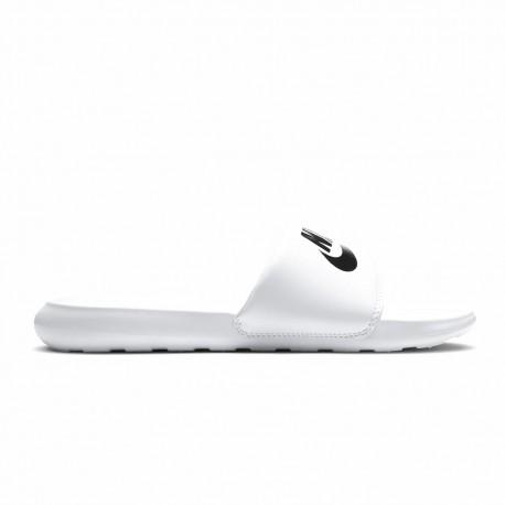 Nike Ciabatte Mare Slide Victori Bianco Uomo