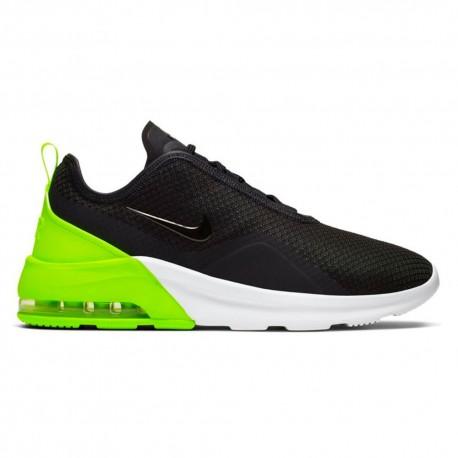 Nike Sneakers Air Max Motion 2 Oil Grigio Uomo