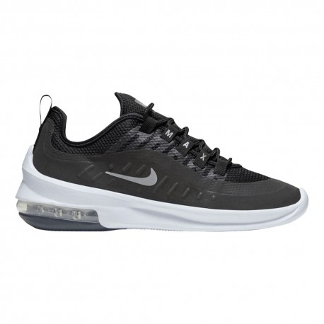 Nike Sneakers Air Max Axis Nero Argento Donna