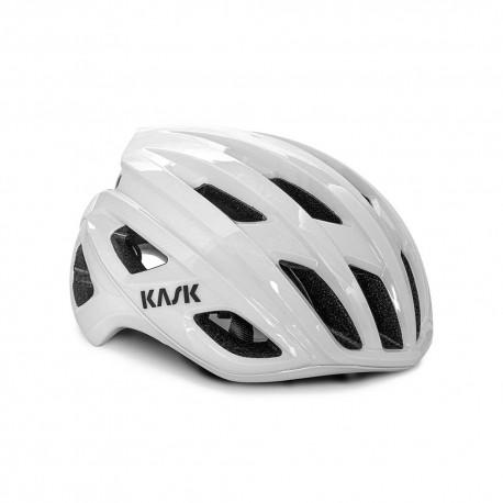 Kask Casco Bici Mojito 3 Wg11 Bianco Uomo
