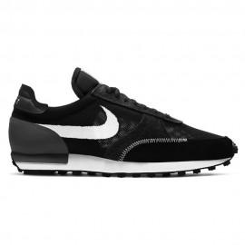 Nike Sneakers Dbreak Type Nero Bianco Uomo