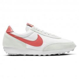 Nike Sneakers Dbreak Bianco Rosa Donna