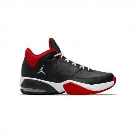 Nike Sneakers Jordan Max Aura 3 Gs Nero Bianco Bambino