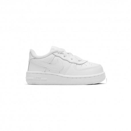 Nike Sneakers Air Force 1 Le Td Bianco Bambino
