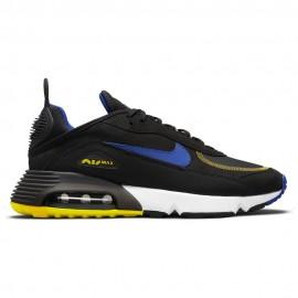 Nike Sneakers Air Max 2090 Nero Blu Uomo