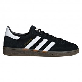 ADIDAS originals sneakers handball spezial nero bianco uomo