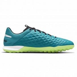 Nike Scarpe Da Calcio Tiempo Legend 8 Academy Tf Azzurro Uomo