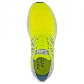New Balance Scarpe Running 1080 V11 Sulfur Giallo Uomo