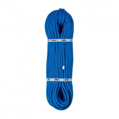 Beal Corda Arrampicata Evolution 9,6 60 mt Blu