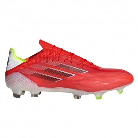 Adidas Scarpe Da Calcio X Speedflow .1 Fg Rosso Nero Uomo