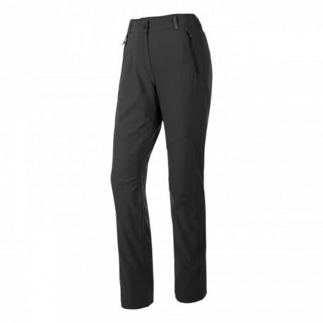 Salewa Pantalone Donna Puez Black Out