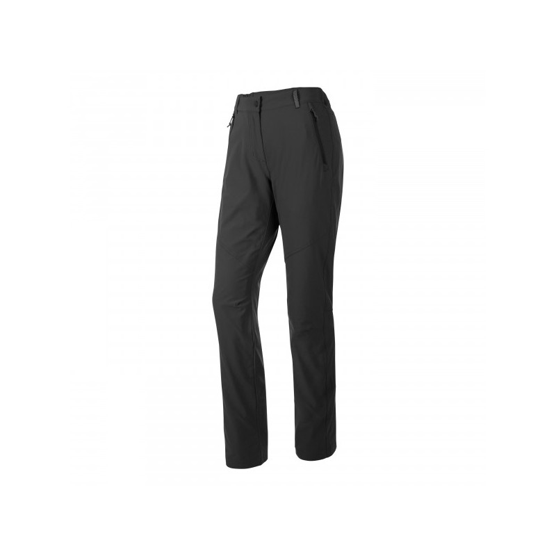 Salewa Pantalone Donna Puez Black Out