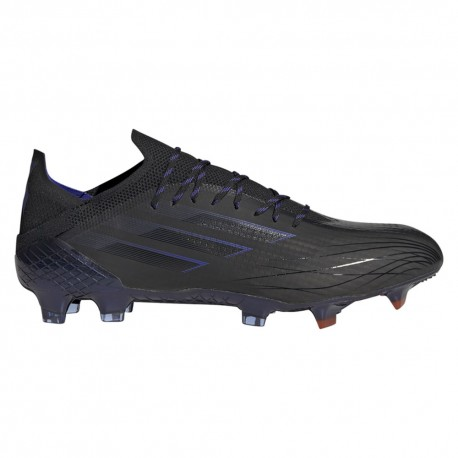 ADIDAS scarpe da calcio x speedflow .1 fg nero uomo
