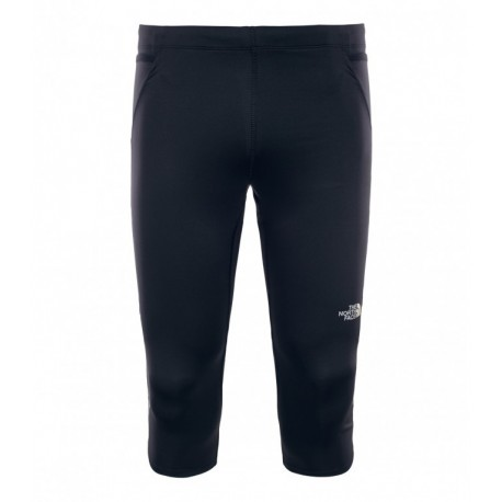 3d15caa08a The North Face Pantalone 3/4 Better Than Naked Tnf Black ...
