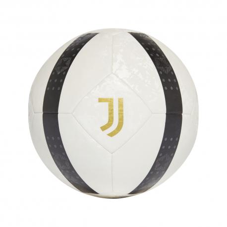 ADIDAS pallone da calcio juve turin clb homr bianco nero