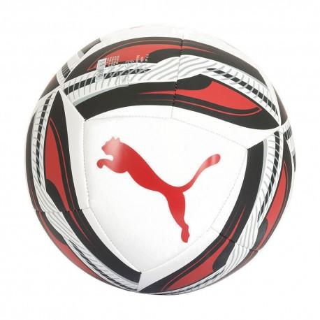 Puma Pallone Da Calcio Acm Icon Bianco Rosso