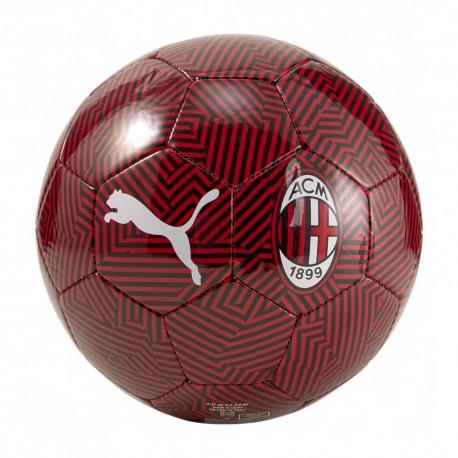 Puma Pallone Da Calcio Acm Ftblcore Nero Rosso