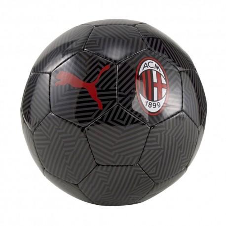Puma Pallone Da Calcio Acm Ftblcore Rosso Nero