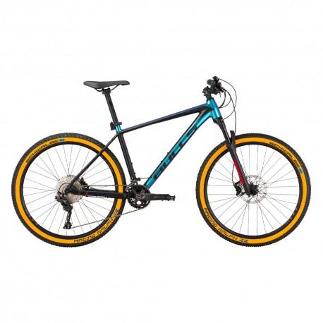 "Bulls MTB Mountain Bike Copperhead 3 29"" Petrolio Nero Uomo"