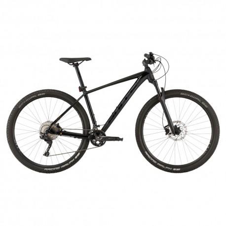 "Bulls MTB Mountain Bike Copperhead 3 Plus 29"" Nero Matt Uomo"