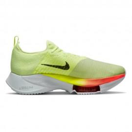 Nike Scarpe Running Air Zoom Tempo Next% Nero Uomo