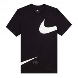 Nike T-Shirt Sportswear Nero Uomo