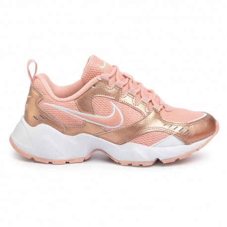 Nike Air Heights Oro Rosa Donna