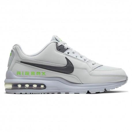 Nike Air Max Ltd 3 Bianco Grigio Uomo