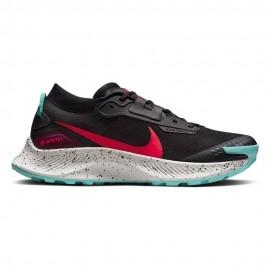 Nike Scarpe Trail Running Pegasus 3 Gore-Tex Nero Bianco Uomo
