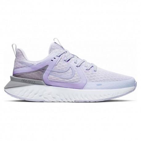 Nike Legend React 2 Viola Donna