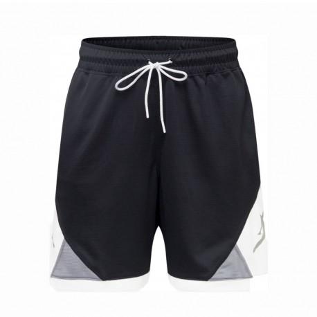 Nike Shorts Diamond Nero Uomo