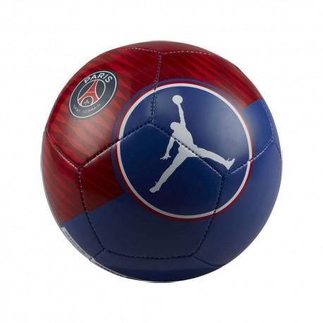 Nike Pallone Calcio Piccolo Inter Skls Jordan Ho21 Blu Rosso