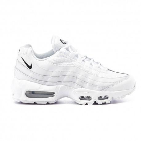 Nike Air Max 95 Bianco Donna