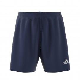 Adidas Short Parma Blu Bambino